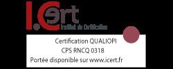 ARF est certifié